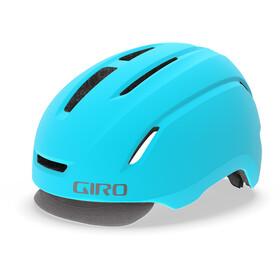 Giro Caden Led Helmet matte iceberg
